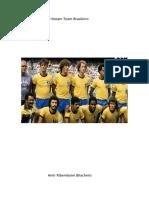O Dream Team Brasileiro