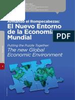 El nuevo entorno de la Economia Mundial