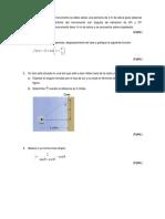 Examen de Fisica 25 de junio