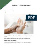 Sudah Benarkah Cara Cuci Tangan Anda.docx