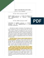Usero vs. Court of Appeals