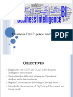 Lecture 3 Business Intelligence Big Data