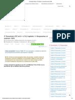 IT Essentials (ITE v6.0 + v7.0) Capítulo 11 Respuestas al examen 100%