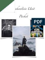 Frankenstein Unit Packet.pdf