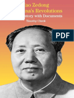 (The Bedford Series in History and Culture) Timothy Cheek (auth.) - Mao Zedong and China's Revolutions_ A Brief History with Documents-Palgrave Macmillan US (2002).pdf