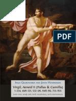 Virgil, Aeneid 11 (Pallas & Camilla)