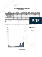 Informe Influenza Semana 5 2020
