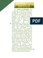 Sociedad - Polimeros termoplasticos,elastomeros y
