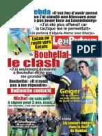 LE BUTEUR PDF du 05/12/2010