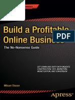 Build a Profitable Online Business- The No-Nonsense Guide ( PDFDrive.com )
