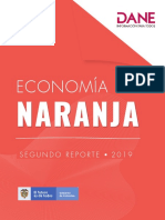2do Reporte Economia Naranja 2014 2018 DANE.pdf