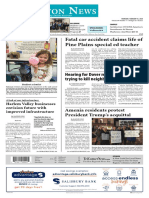The Millerton News - February 13, 2020