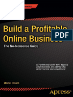 Build a Profitable Online Business- The No-Nonsense Guide ( PDFDrive.com )