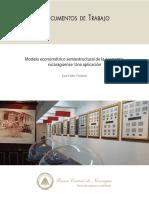 DT-56_Modelo_macroeconométrico_semiestructural_economica_nicaraguense