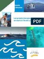 Fiches Projets Arer Energies Mer Ile de La Reunion