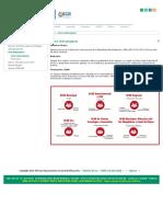 Sistema General de Regalías SGR Fases ciclo proyecto