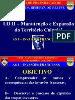 UD II - Ass 01 Invasões Francesas Com.pdf
