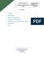 UMH-DPP-01 DOCUMENTO DE ADOPCIÓN DE GPC.doc