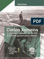 CARLOS XAMENA. Libro Homenaje ATE.