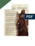 DnD-Elder-Scrolls-Races