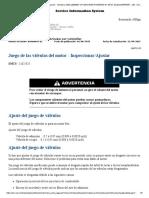 calibracion de valvulas tr.pdf