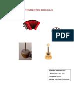 Instrumentos musicais António.docx