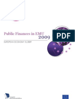 Public Finance in Emu