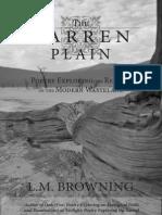 The Barren Plain
