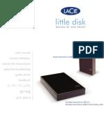 Little Disk Manuals