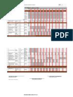 04 - Cronograma de Capacitación Plan de Ayuda Mutua