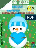 6° Cuadernillo Navideño Darukel 032