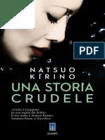 Una-storia-crudele- Natsuo Kirino