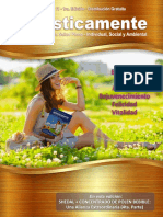 Revista Holisticamente 11
