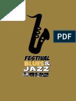 Festival de Blues y Jazz de Bucaramanga