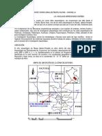 OCUPACION HORIZONTE TARDIO (INKA) DE ÑAUPA IGLESIA – CHOQELLA