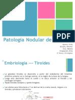 nodulo tiroideo-convertido