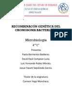 RECOMBINACÓN GENÉTICA DEL CROMOSOMA BACTERIAN..docx