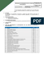 Anexo 06 - Herramientas e Instrumentos O&M