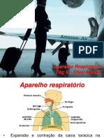 3 aula Aparelho Respiratório
