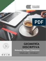 Unidad 1 Geometría Descriptiva (F) (1)