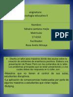 tarea 5 de psicologia educativa 2