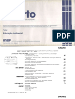 MEC, 1991 - Educação ambiental tilibissi e outros (VÁRIOS ARTIGOS)
