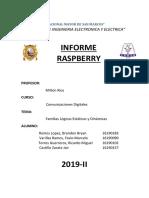 Raspberry PI 1.docx