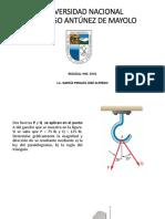 EJEMPLOS PROPUESTOS DE  VECTORES.pptx