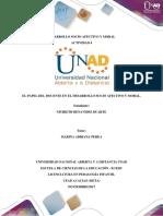 GUIA 4 DESARROLLO SOCIO AFECTIVO Y MORAL(PRACTICO)
