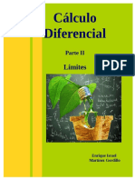 2. Cálculo Diferencial Parte II Límites