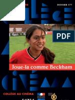 Joue_la_comme_Beckham_dossier pédagogique