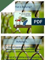 Bullying Psych
