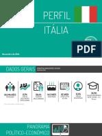 APEX - Estudos Itália 2014