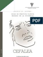 Cefalea PDF]